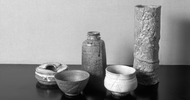 伝統工芸:越前陶芸